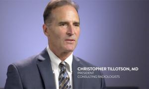 Dr Christopher Tillotson